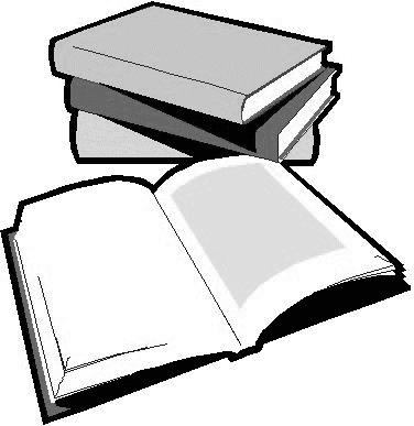 Stack of books clipart picture clipartmonk free clip art images