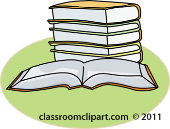 Stack of books image stack clipart school book clip art 8