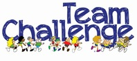 Team challenge clipart collection 2
