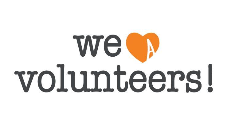Volunteer clip art 7 image
