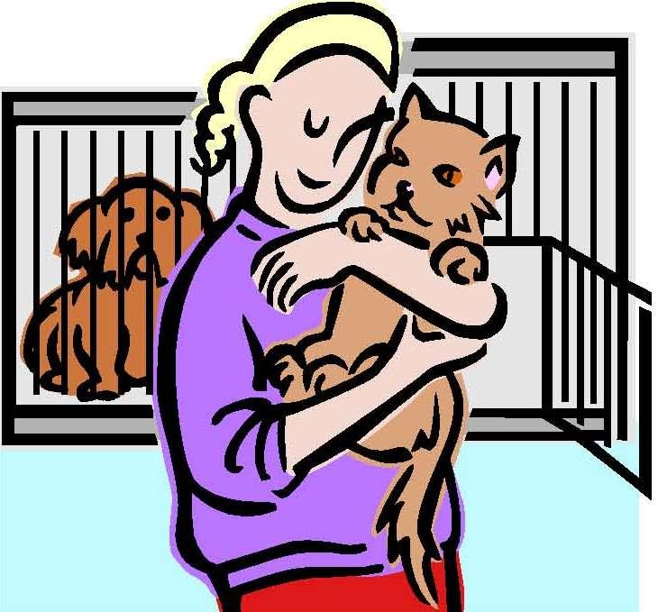 Volunteer clip art 9 image
