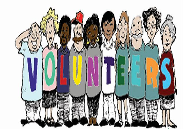 Volunteer clipart free images 2 image