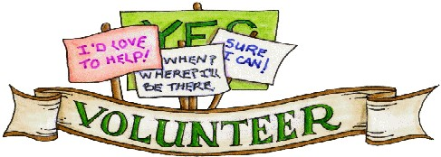 Volunteer clipart free images 2