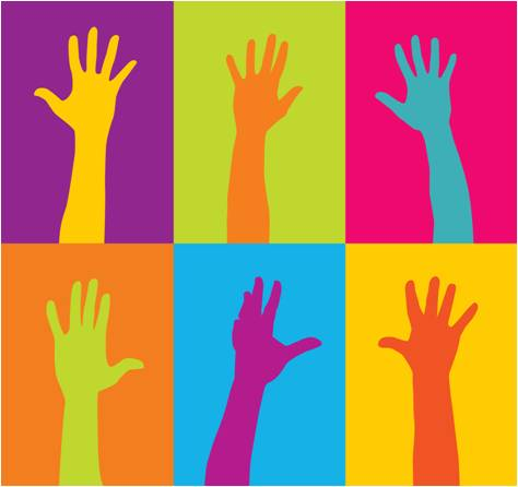 Volunteer clipart free images