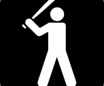 Baseball diamond clip art vector free vector free download