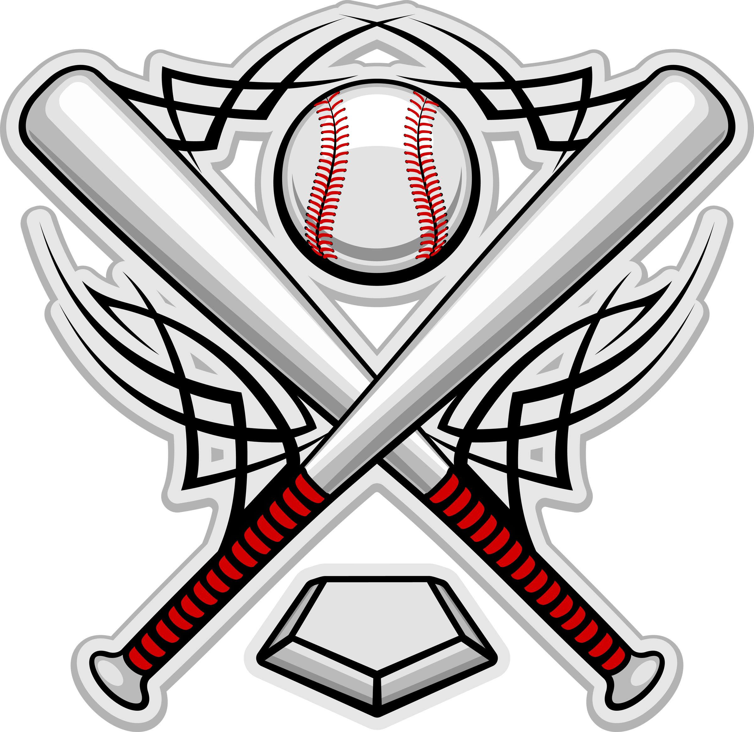 Baseball field baseball diamond clipart 4 clipart