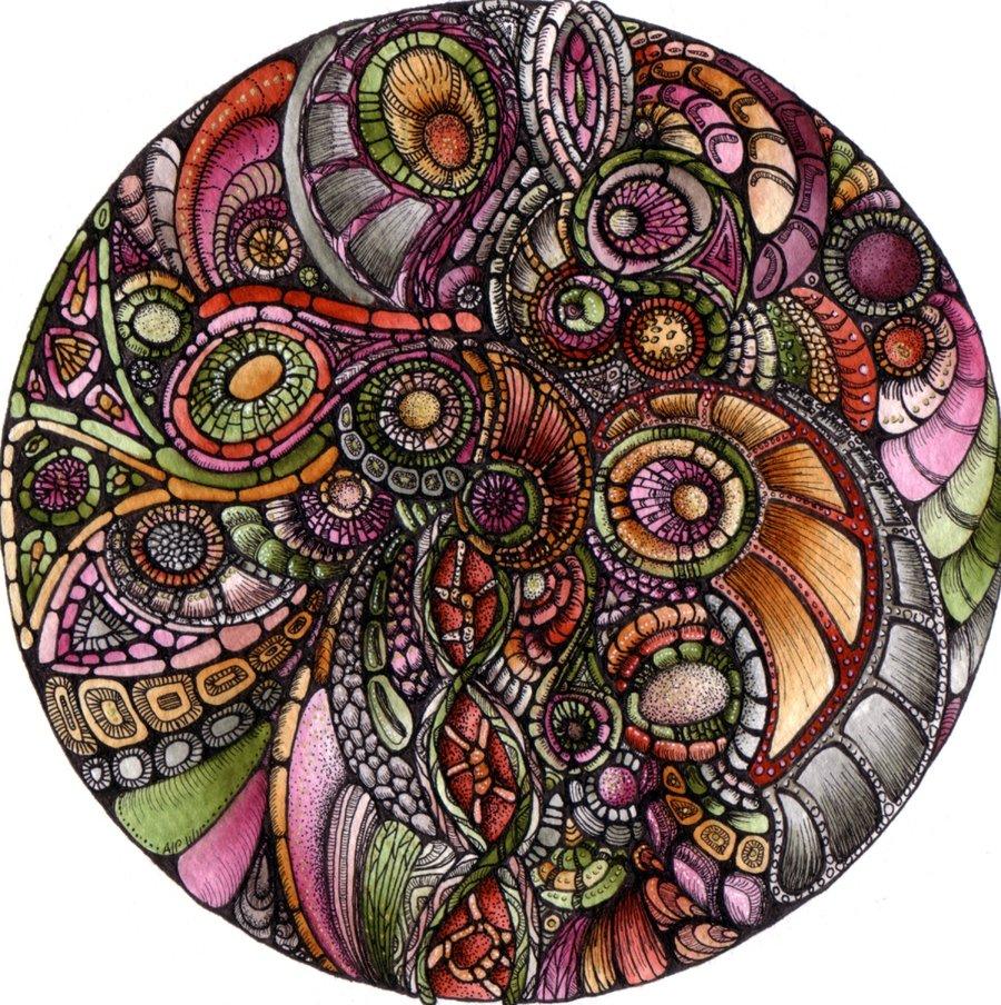 Cornucopia clip art library 2