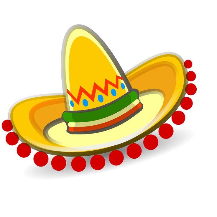 Fiesta mexican clipart ideas on clipart de cactus