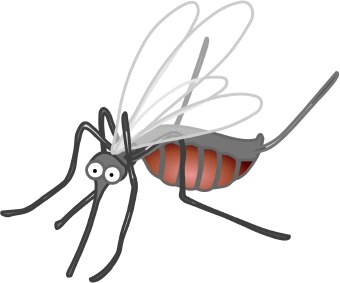 Mosquito clip art images free clipart