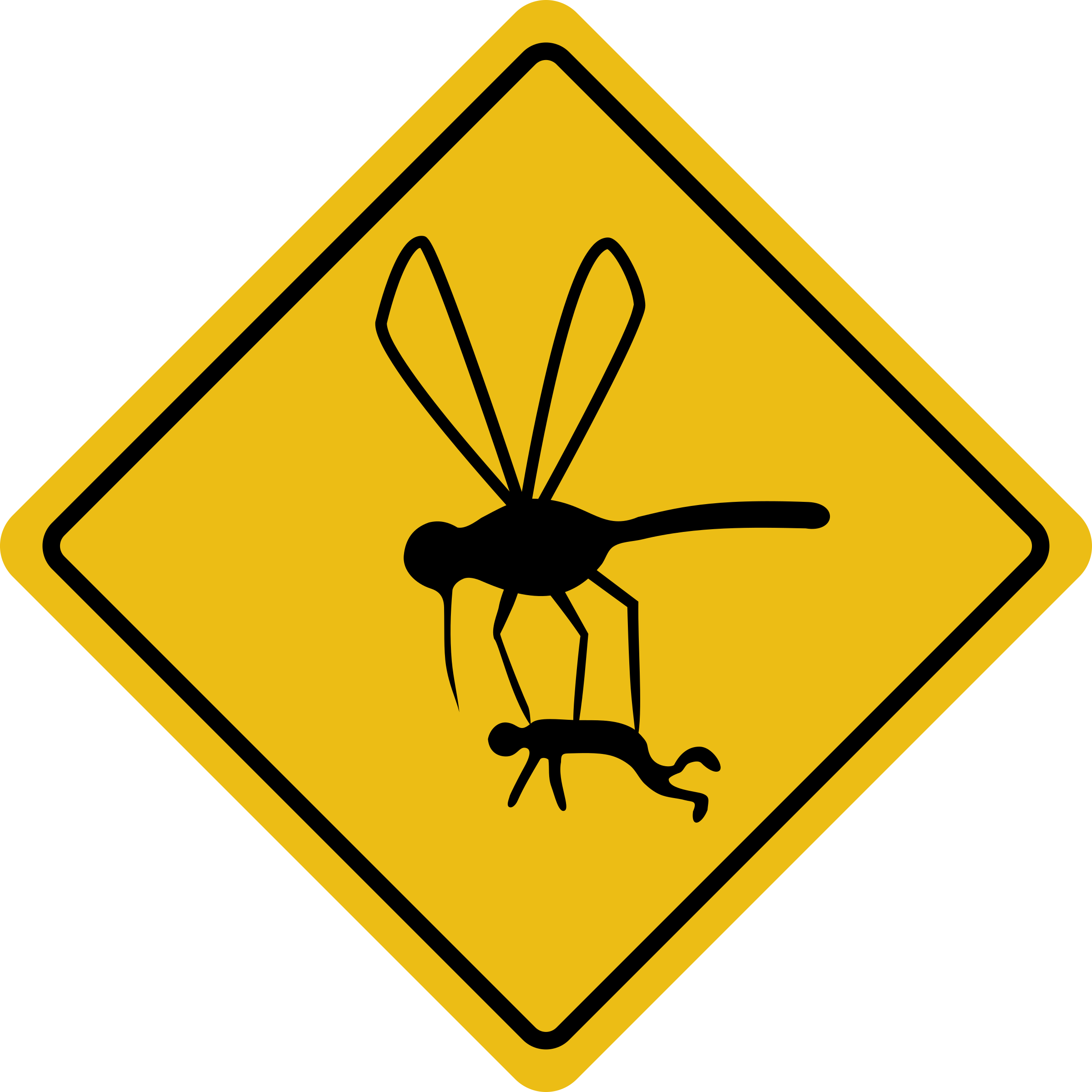 Mosquito clipart 7 clipart