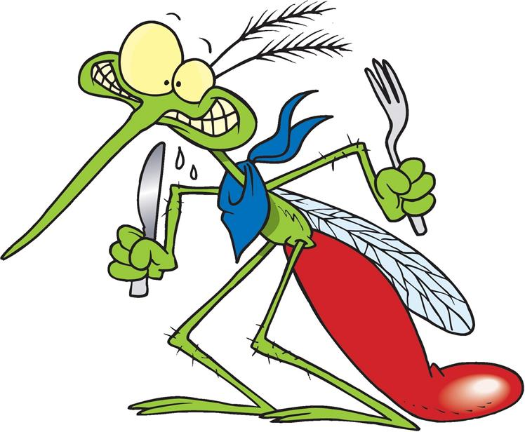 Mosquito exterminator clip art clipart free download