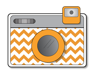 Yearbook camera clip art clipart free download