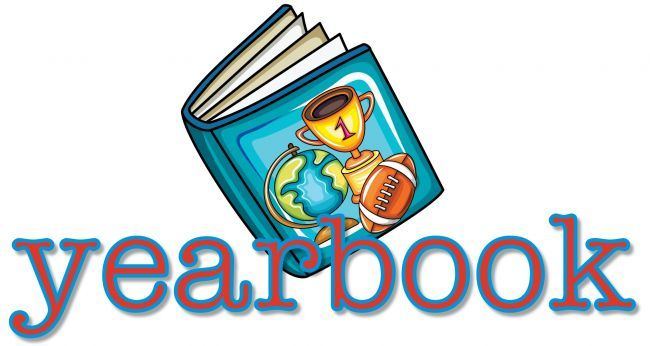 Yearbook clipart clipart
