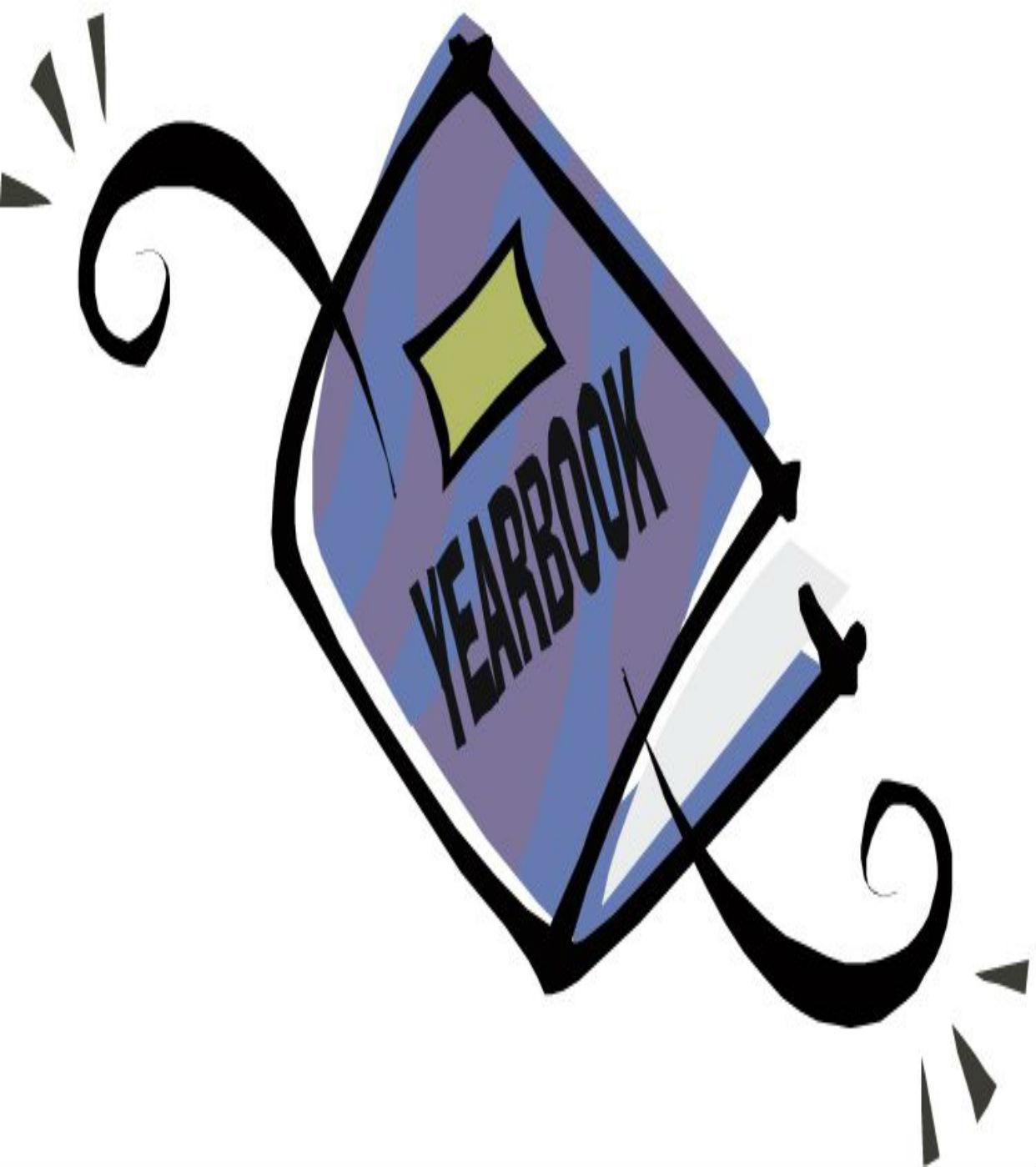 Yearbook clubs blue ridge school clip art