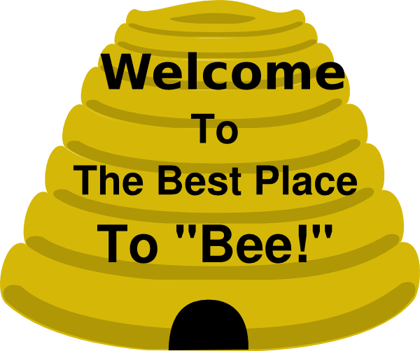 Beehive bee hive clip art images of clipart little free