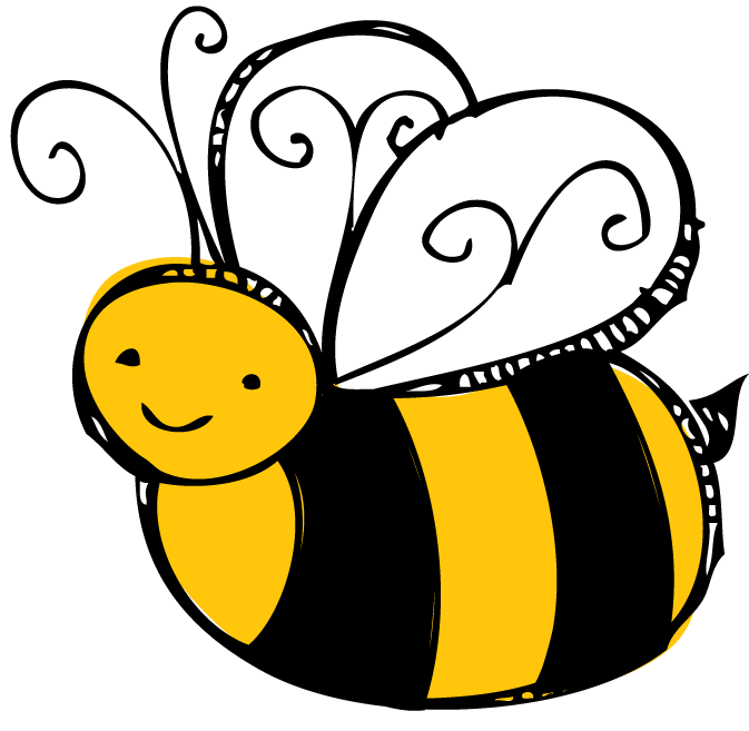 Beehive clipart free images 8