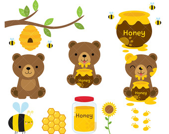 Beehive ntainer free download clip art