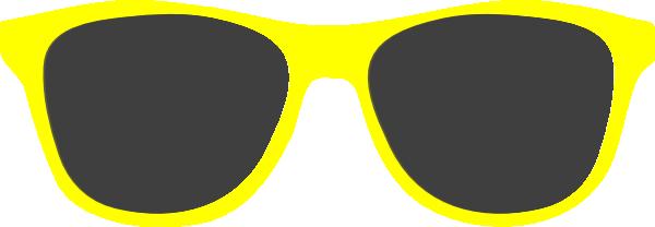 Bright sunglasses clip art clipart free download