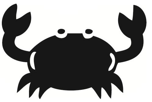 Cartoon crab clipart free clip art images image
