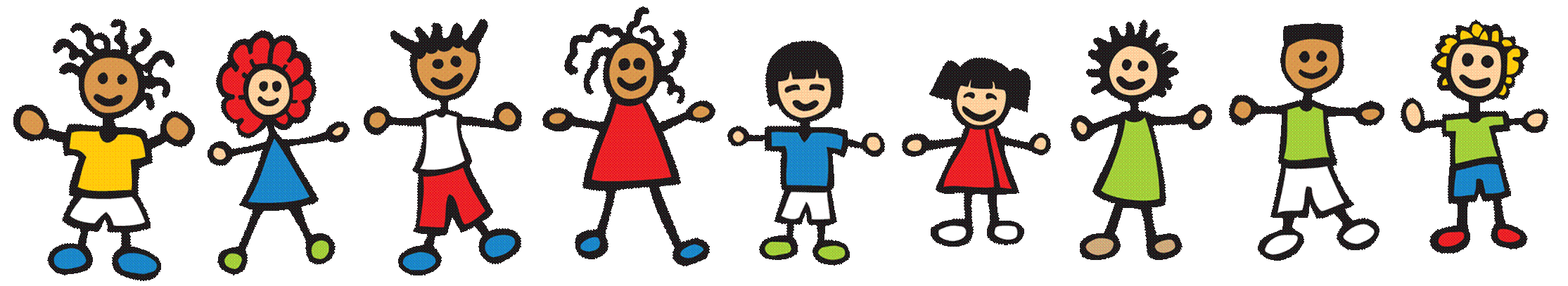 Children playing clipart clipartmonk free clip art images