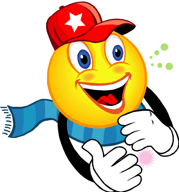 Clip art applause clapping clipart