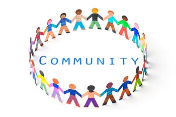 Community clip art free clipart images 2