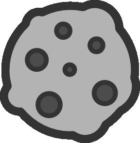 Cookie clip art at vector clip art 2