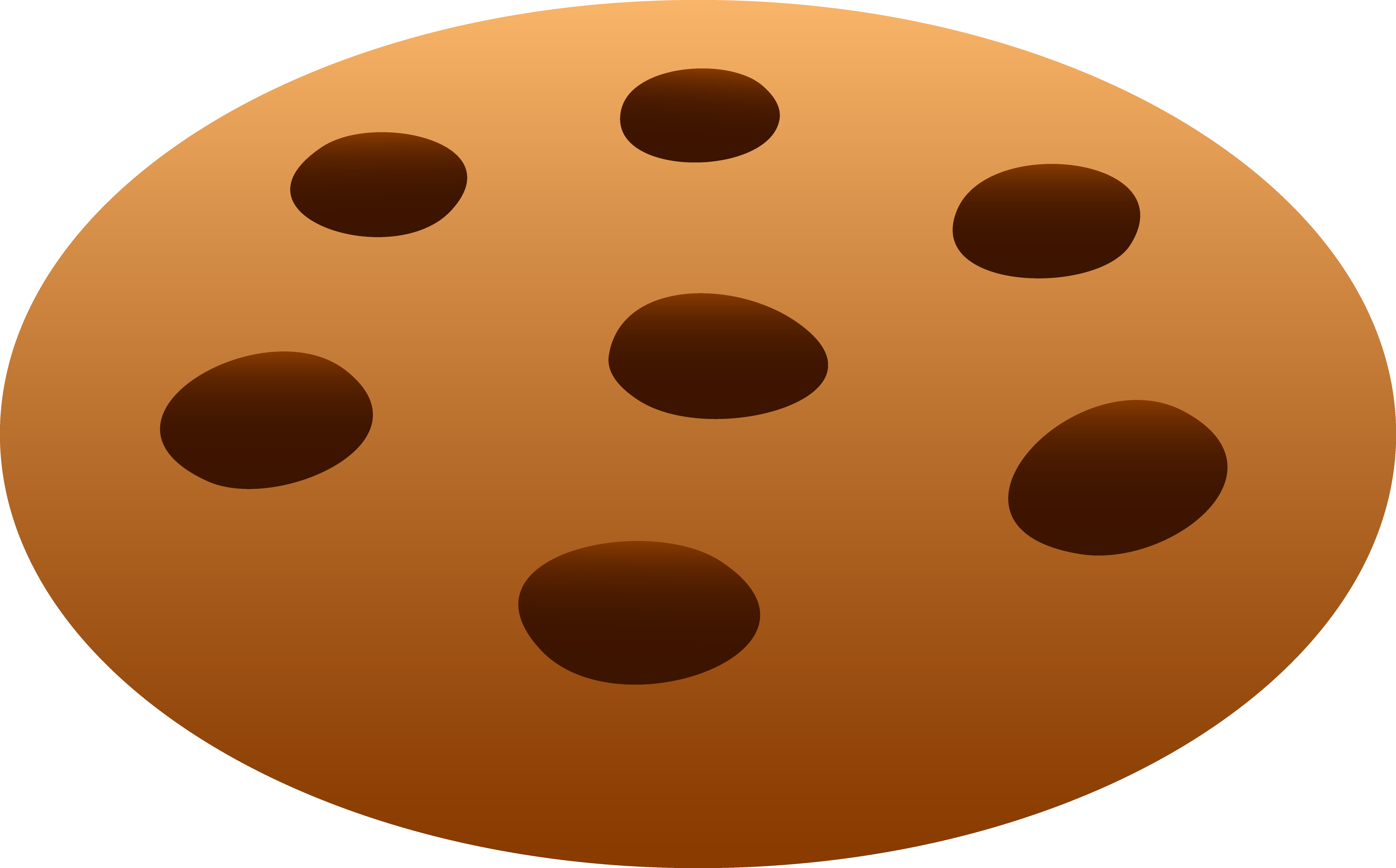 Cookie clipart 1