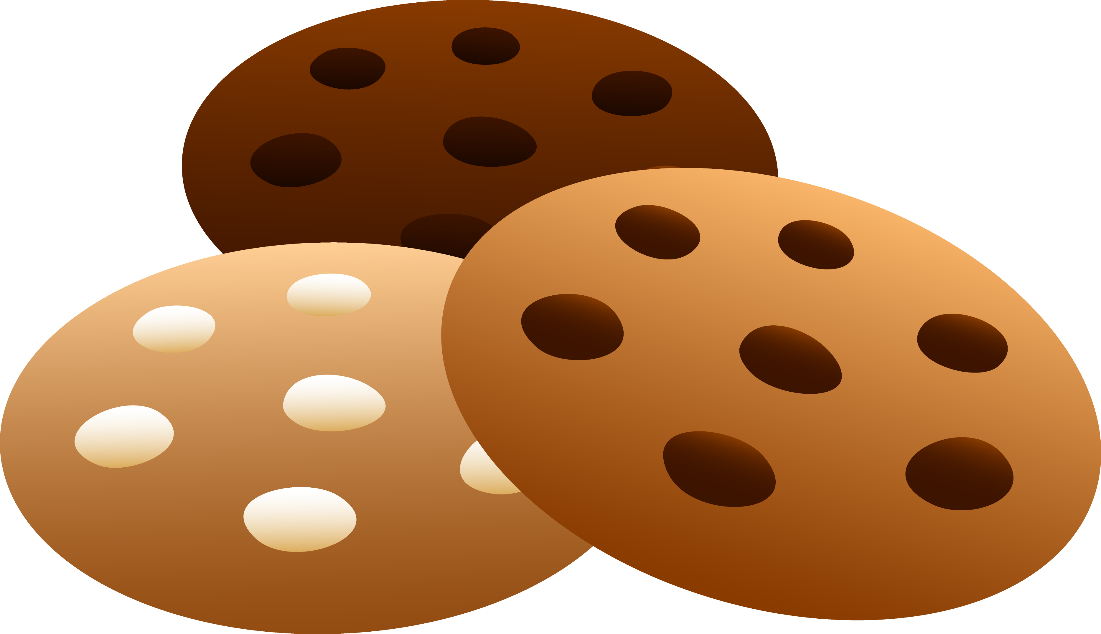 Cookie clipart 6