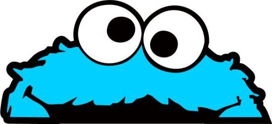 Cookie monster clip art 4 2