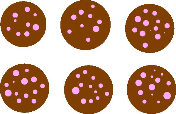Cookies clip art at vector clip art