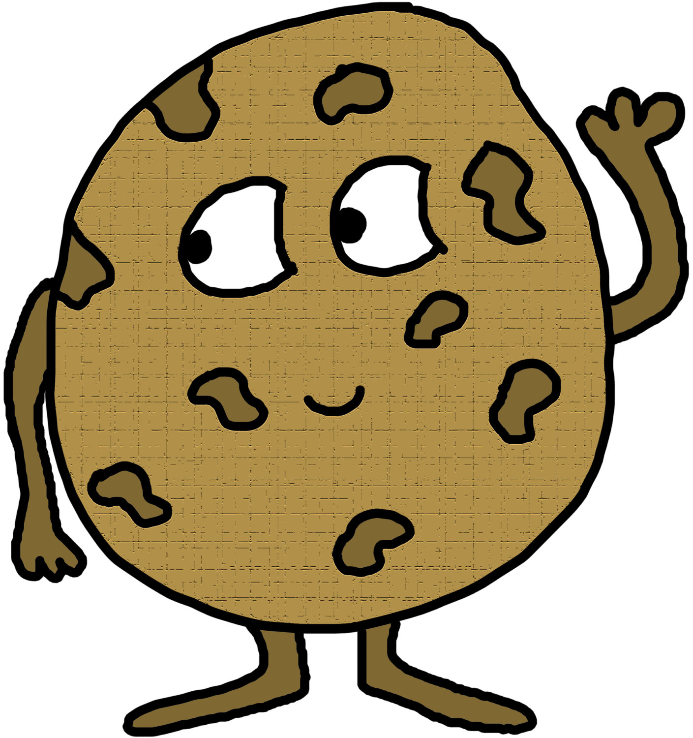 Cookies clipart image