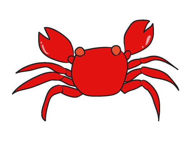 Crab clipart crab clipart fans 2