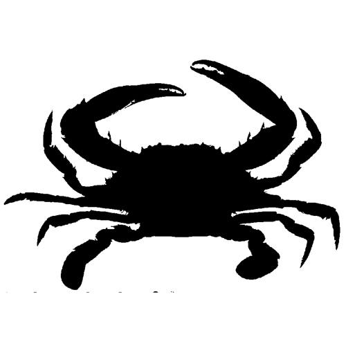 Crab clipart crab clipart fans 3