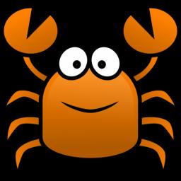 Crabs clipart on dayasrione bid 2