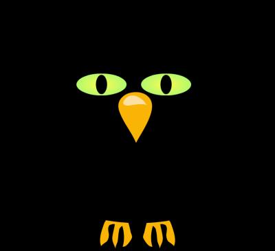 Crow clip art 2 clipart