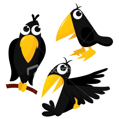 Crow clipart birds and clip art photo crowclipart 3 clipart