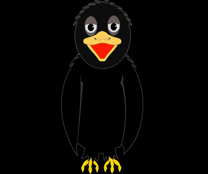 Crow clipart birds and clip art photo crowclipart 4 clipartbarn