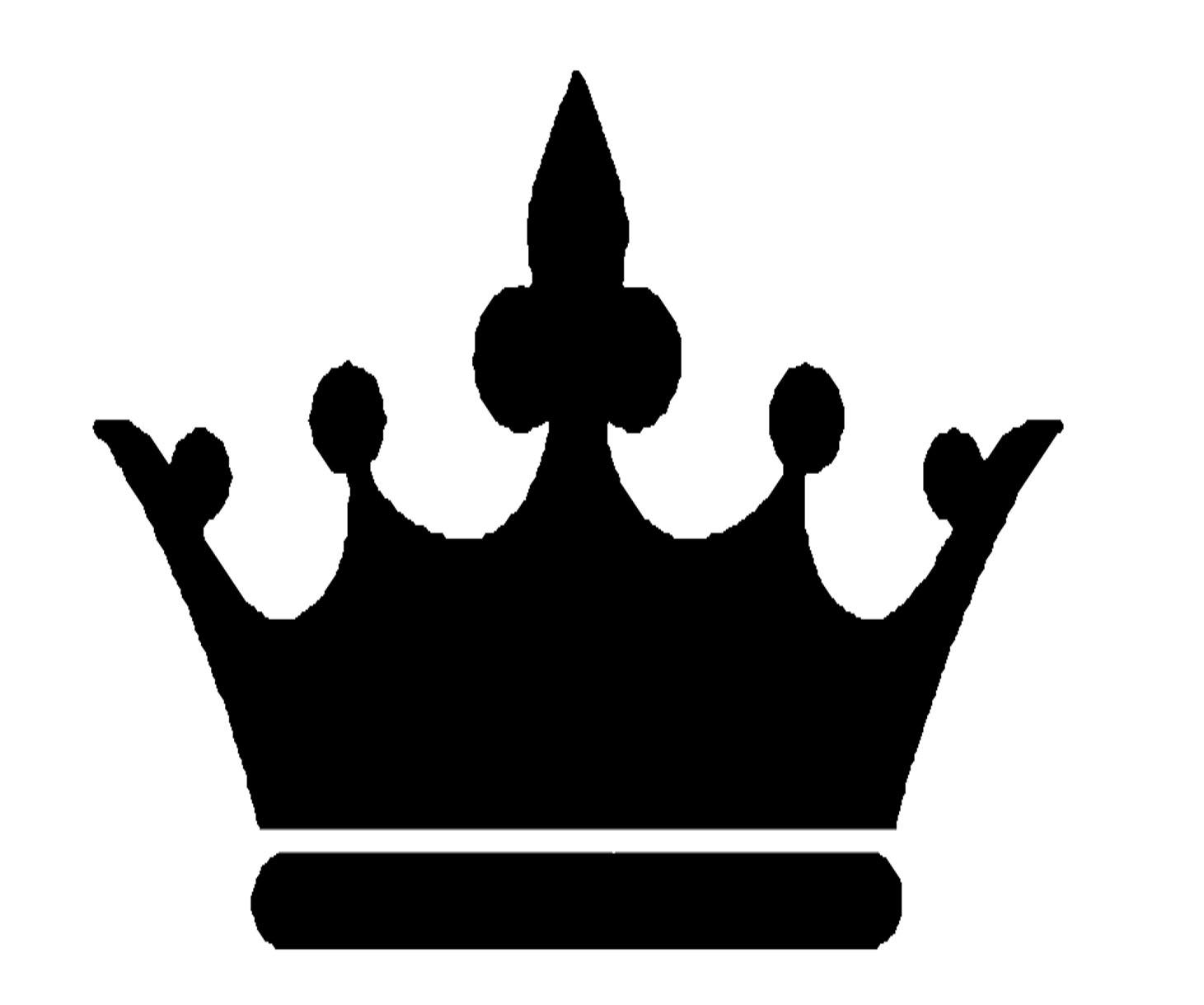 Crown 2 clip art