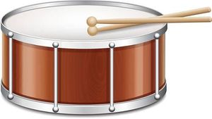 Drum clip art 9 drum clipart fans