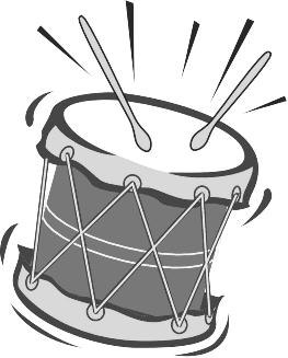 Drum clip art download page 3
