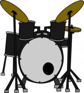 Drum clip art download