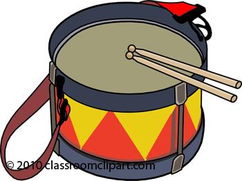 Drum clip art drum clipart fans 2