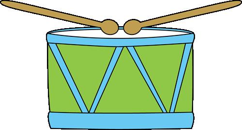 Drum clip art drum clipart fans 3