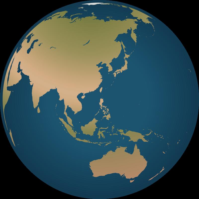 Earth clip art 2 image