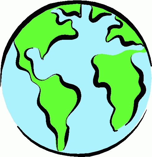 Earth clip art 4 clipart cliparts for you