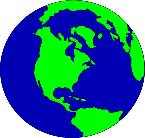 Earth clipart free images