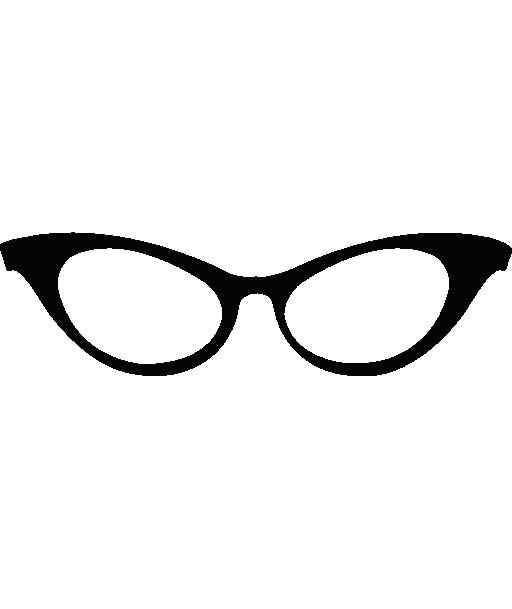 Eyeglasses sunglasses clip art free clipart images 2