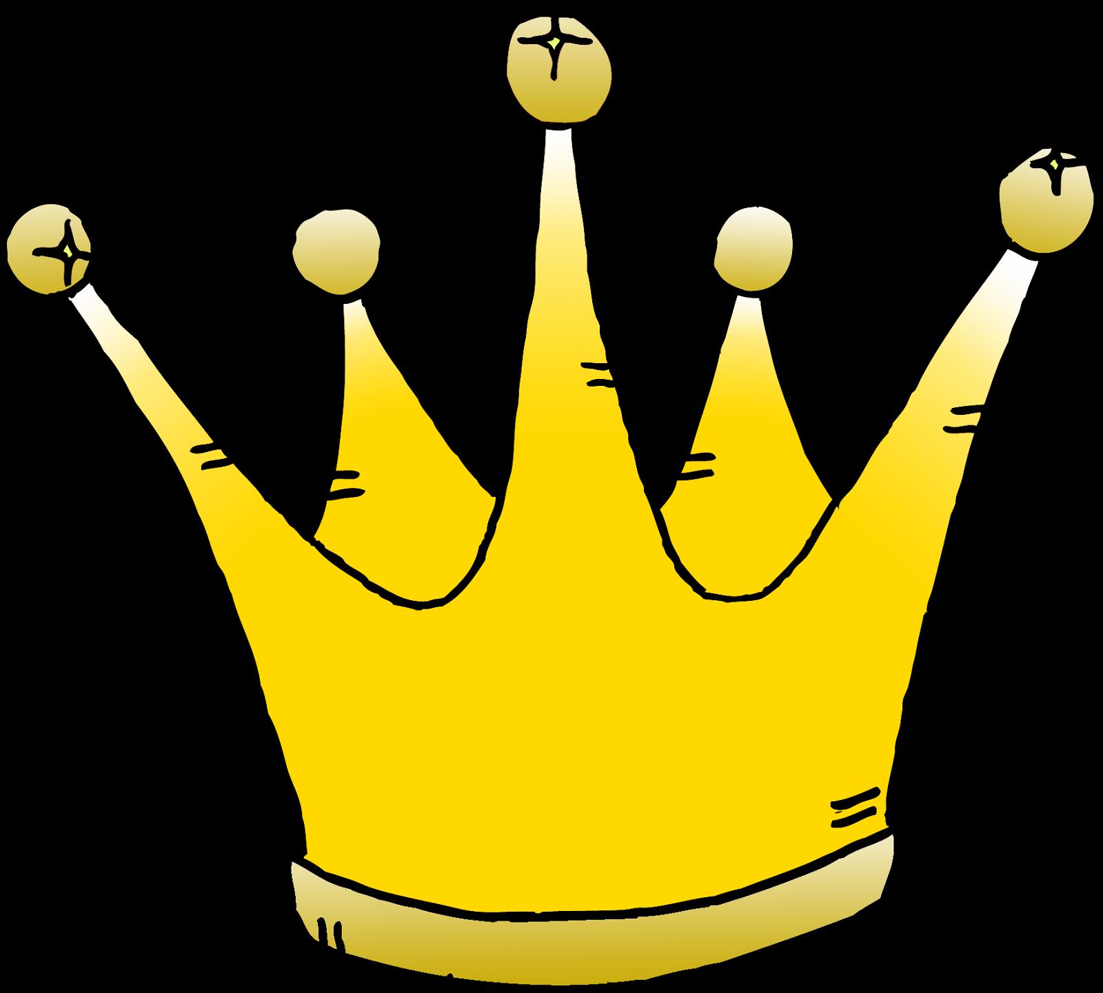 Fairy crown clipart