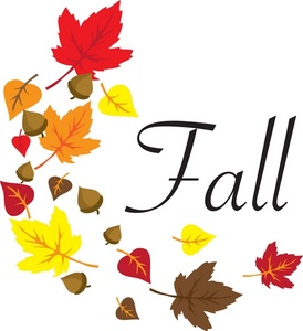 Fall leaves clip art printables free clipart images